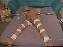 BDSM, Latex, Masturbation