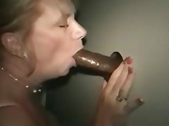 Mature, Blowjob