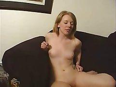 Blonde, Hardcore
