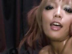 Amateur, Asian, Babe, Masturbation