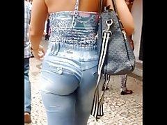 Big Butts, Brunette, MILF