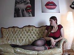 BDSM, Cuckold, Femdom, German
