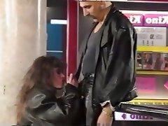 German, Group Sex, MILF, Pornstar