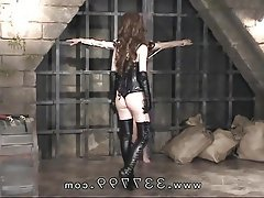 BDSM, CFNM, Femdom, Japanese