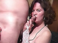 Blowjob, Cum in mouth, Facial, Homemade