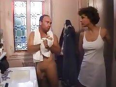 Française, Hardcore, MILF, Millésime