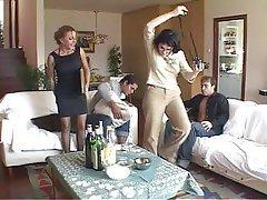 Anal, Française, Hardcore, Star du porno