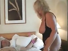 Amatriçe, Assis sur le visage, Femme dominatrice, Webcam