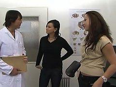 Docteur, Infirmière
