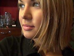 Amatér, Krása, Modelky, Blondýna