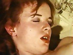 Výstřik, Sperma v obličeji, Chlupaté, Zrzky