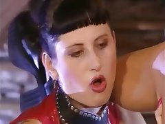Anal, Double Penetration, Latex