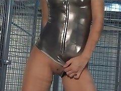 Lesbién, BDSM, Fellation, Femme dominatrice
