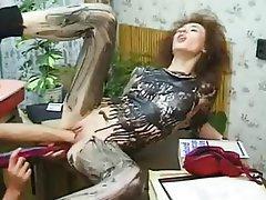 Anál, Anál, Německo, Skupinový sex