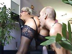 Amatér, Anál, Německo, Zralé ženy