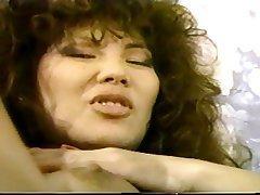 Asiatique, Sexe en groupe, Lesbién, Millésime