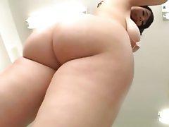 Asian, BBW, Big Butts, Japanese