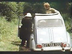 British, German, Vintage