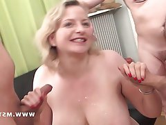 Amateur, Anal, Mature, French